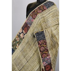Modal Dupatta With Kalamkari Patch PNMSD 004