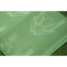 Cotton Top With Shibori Design FB KT021