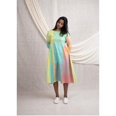 Designer Cotton Kurta - GM KT008