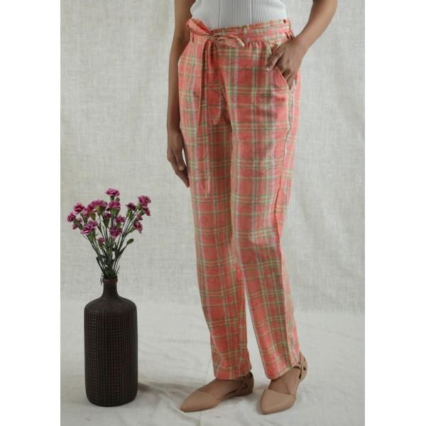 Fancy Cotton Kurta Bottom – PT AA013
