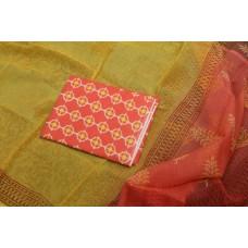 Summer cotton Unstitched Salwar Suit Material – BL KA656