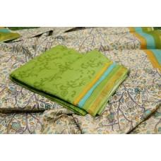 Maheswari Cotton Unstitched Salwar Suit Material BQ AA1003