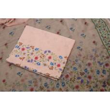 Digital Printed Cotton Unstitched Salwar Suit Material BQ AA1048