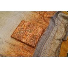 Tensil Unstitched Salwar Suit Material-BQ AA1066