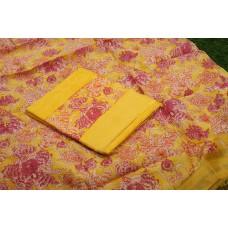Maheswari Unstitched Salwar Suit Material – BQ AA1072
