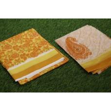 Soft Cotton Unstitched Salwar Suit Material BQ AA1091