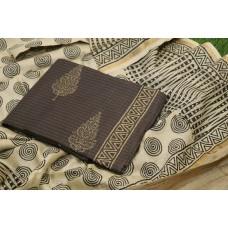 Cotton Unstitched Salwar Suit Material - BQ AA950