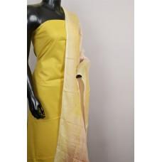 Cotton Unstitched Salwar Suit Material  MT CR088