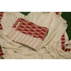 Cotton  Unstitched Salwar Suit Material– YA VC051